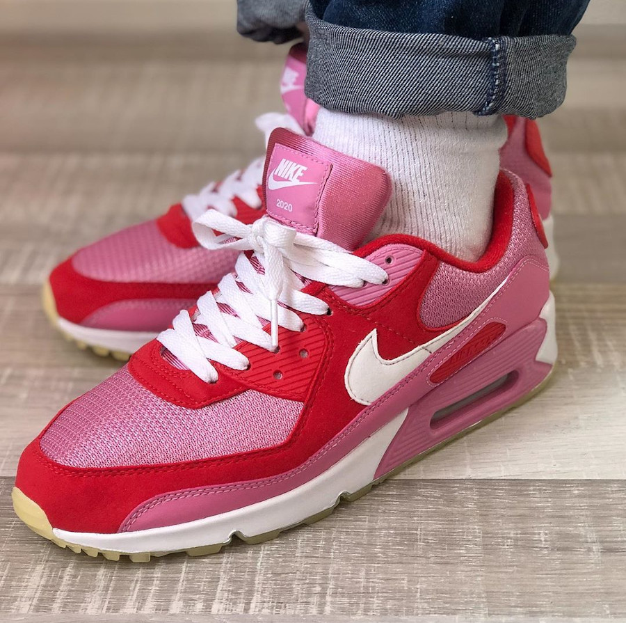 Nike Air Max 90 By You tommy_triggah