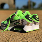 Nike Air Max 90 SP Ghost Green Camo