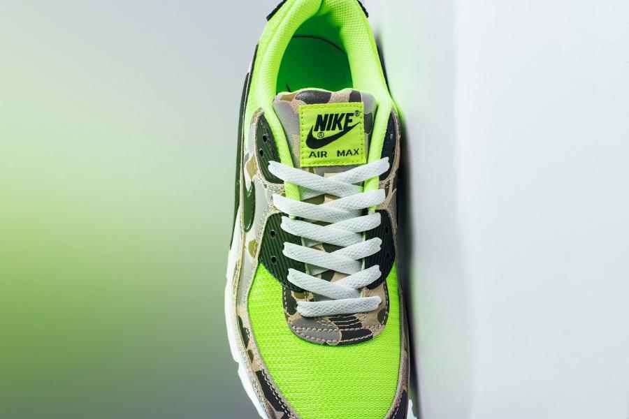 Nike Air Max 90 SP Green Camo (4)