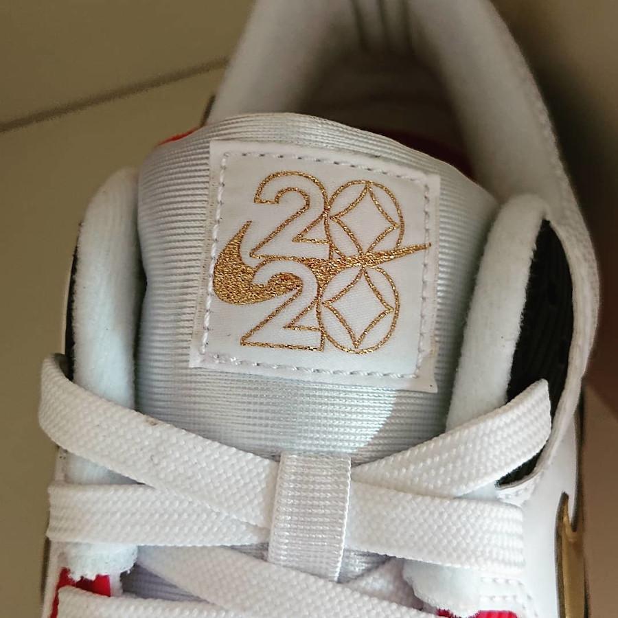 Nike Air Max 90 Year of the Rat 2020 Tokyo Olympics (3)