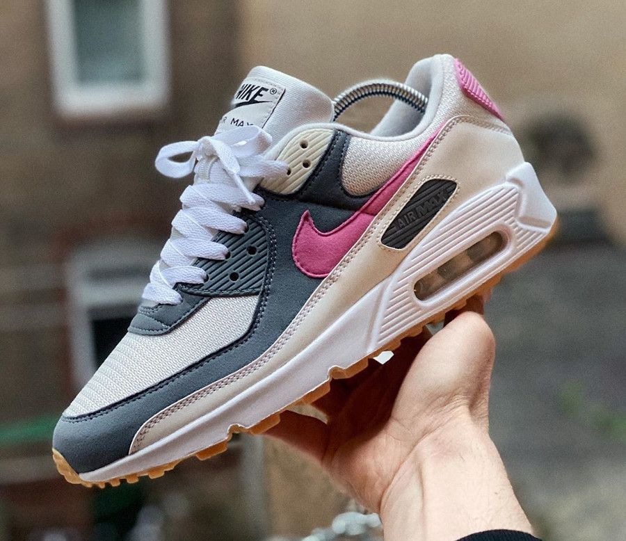 Nike Air Max By You - @sneakerkult