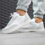 Nike Court Vintage Premium Platinum Tint Sail White