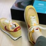Nike Daybreak SP 'Topaz Gold Cedar Lemon Wash'