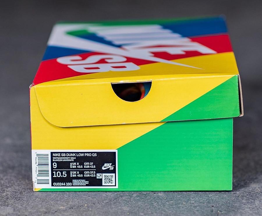 Nike Dunk Low Pro SB QS Chunky Monkey Ice Cream (1)