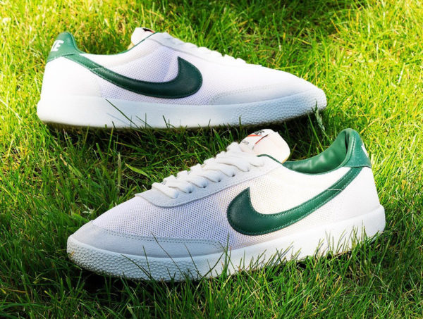 Nike Killshot OG SP Gorge Green Sail 2020 CU9180-100