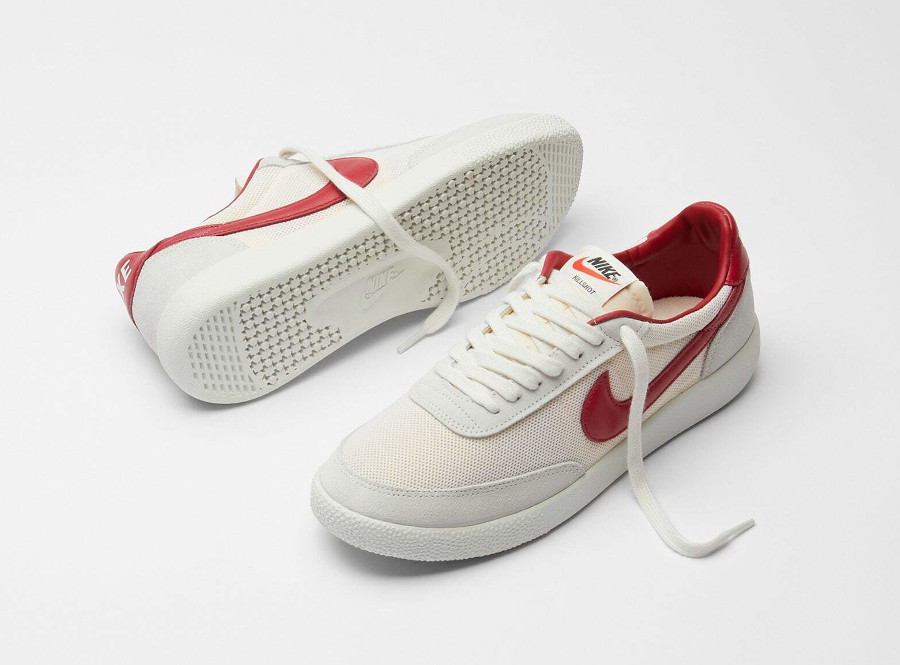 Nike Killshot OG SP Gym Red 2020 CU9180-101