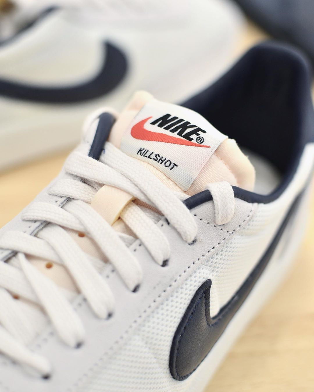 Nike Killshot OG SP Midnight Navy 2020 CU9180-102