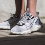Nike React Vision D/MS/X 'Vast Grey'