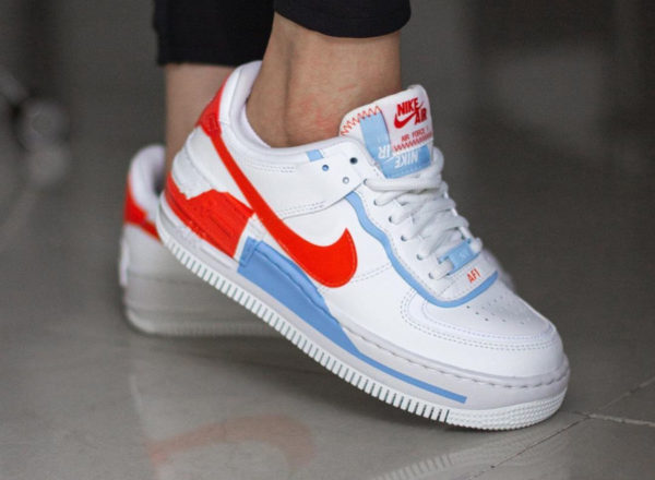 Que Vaut La Nike Air Force 1 Af1 Shadow Se Summit White Cq9503 100 View the full collection including jd sports exclusives and more. que vaut la nike air force 1 af1 shadow