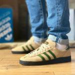 Adidas Lotherton SPZL Tech Gold Craft Green (SS20)