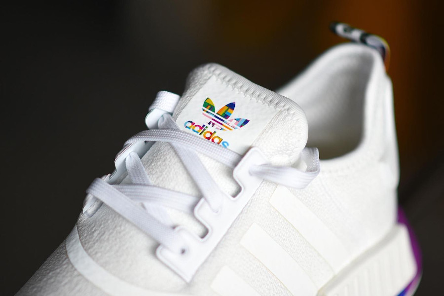 Adidas NMD R1 LGBT Gay Pride 2020 (1)