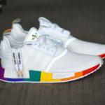Adidas NMD_R1 Pride Month 'Love Unites'