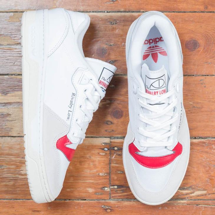 Adidas-Rivalry-basse-2020-blanche-grise-et-rouge-pour-homme-5