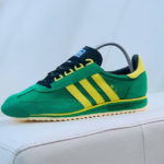 Adidas SL 76 OG Green Yellow 2020 (Size? Exclusive)