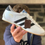 Adidas SL 76 SPZL Cloud White Core Black