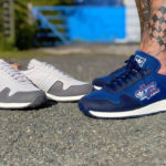 Adidas Spirit Of The Games Tech Indigo & Grey One