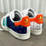 Size? x Adidas Superstar City Series Tribute (50th Anniversary)