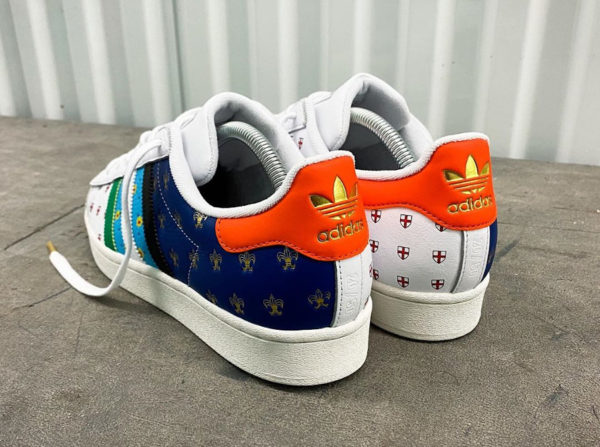 Adidas Superstar 50th Anniversary London Tokyo Paris Buenos Aires Boston Berlin (1)