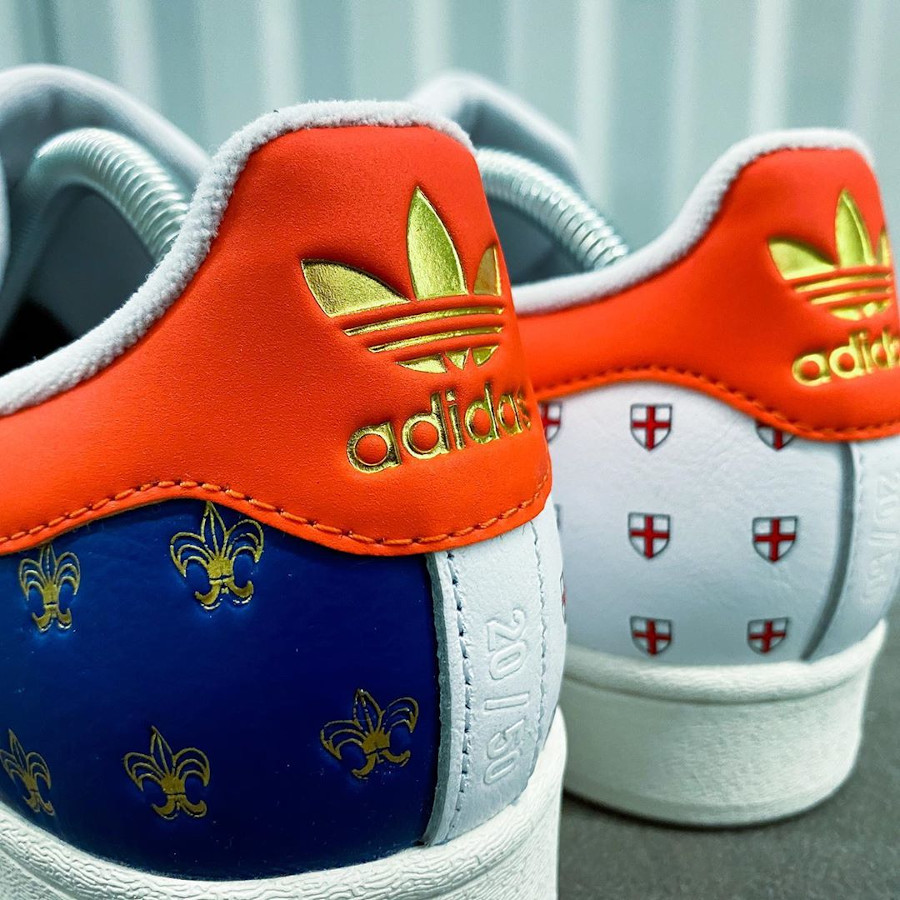 Adidas Superstar 50th Anniversary London Tokyo Paris Buenos Aires Boston Berlin (6)
