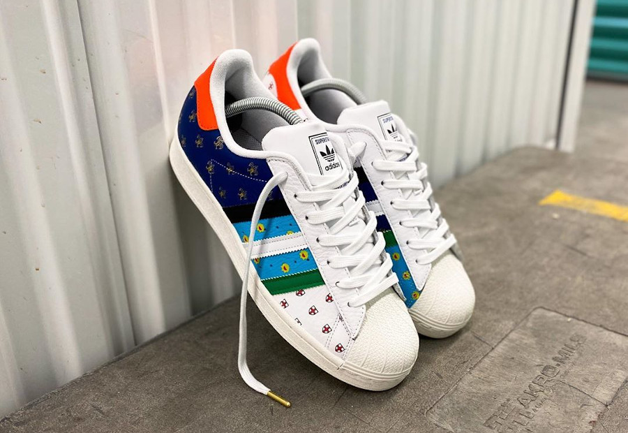 Adidas Superstar 50th Anniversary London Tokyo Paris Buenos Aires Boston Berlin (8)