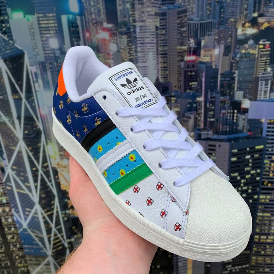 Adidas Superstar Oddity Size Exclusive 2020 (1)