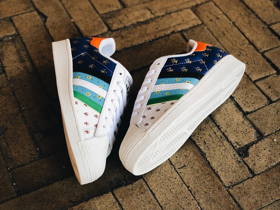 Adidas Superstar Oddity Size Exclusive 2020 (2)
