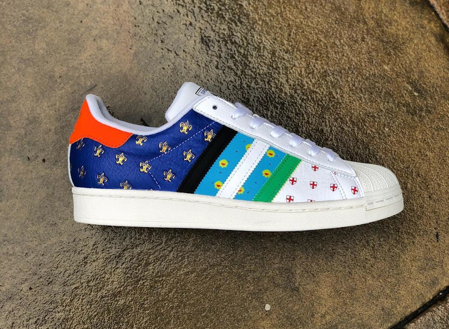 Adidas Superstar Oddity Size Exclusive 2020 (3)
