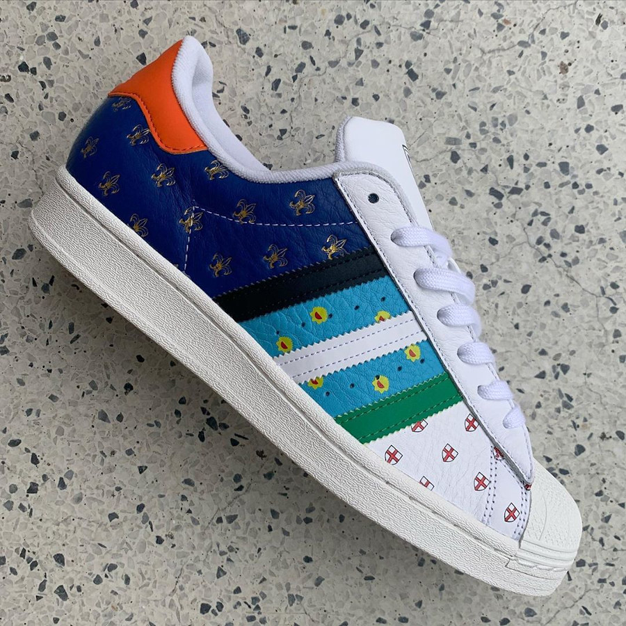 Adidas Superstar Oddity Size Exclusive 2020 (4)