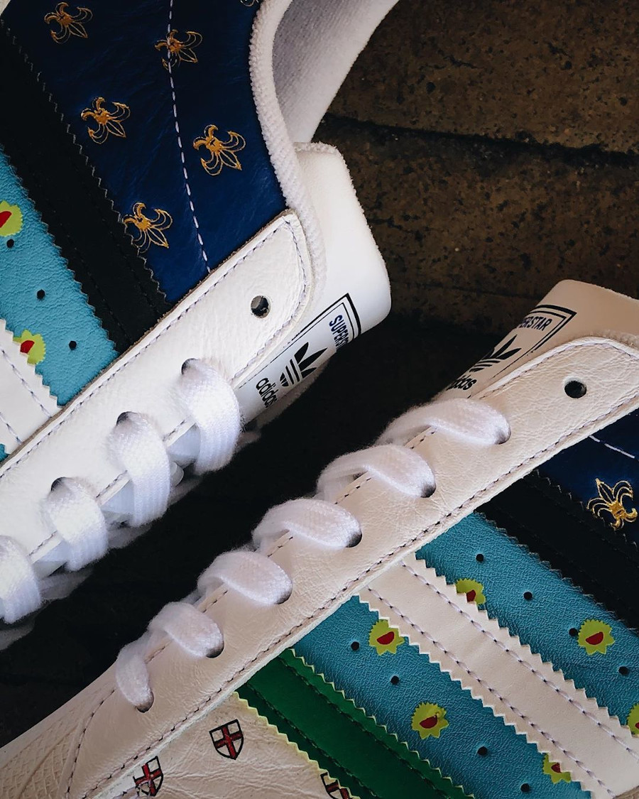 Adidas Superstar Oddity Size Exclusive 2020 (5)