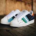 Size? x Adidas Superstar City Series Tribute