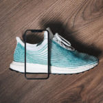 Parley x Adidas UltraBoost DNA Cloud White Blue Spirit