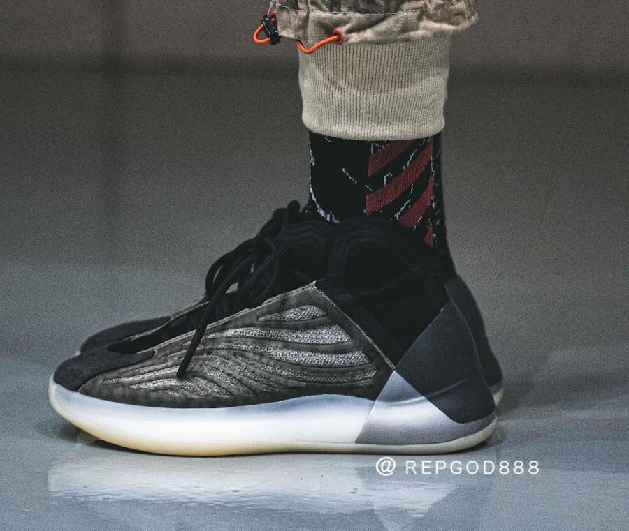 Adidas Yeezy Quantum gris foncé (1)