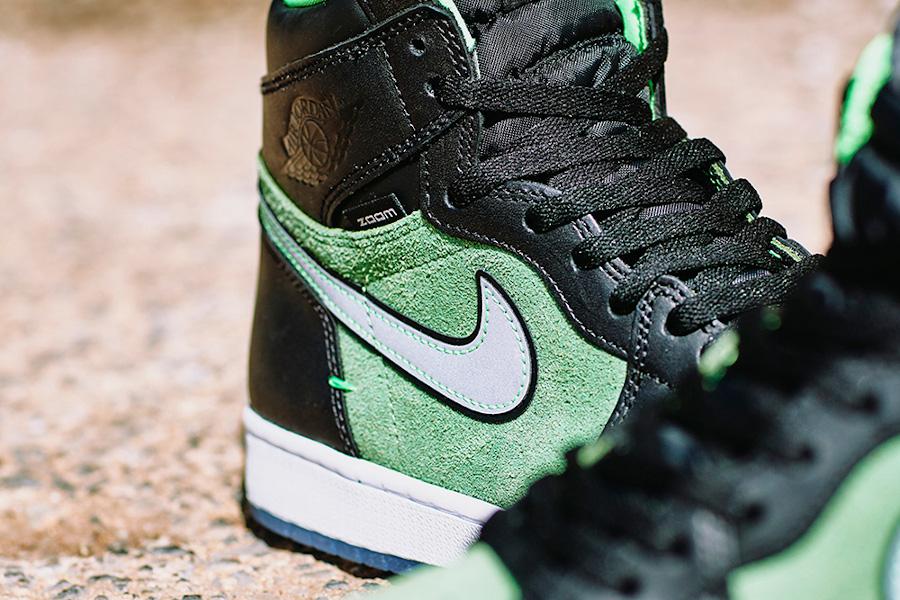 Air Jordan 1 Hi x Nike Dunk SB Brut (2)