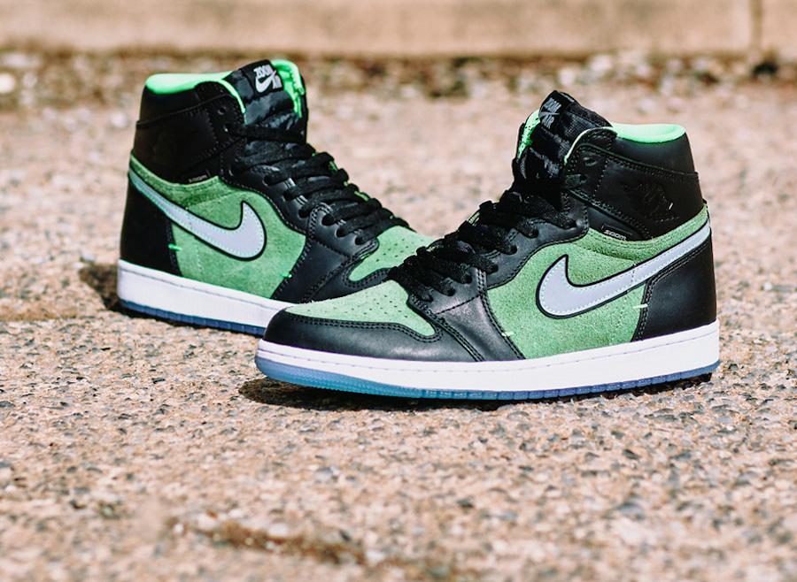 Air Jordan 1 Hi x Nike Dunk SB Brut (3)