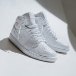 Air Jordan 1 Mid 'Euro' (Nike Swoosh on Tour 2020)