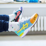 Sean Wotherspoon x Atmos x Asics Gel Lyte 3 'LA to Tokyo'