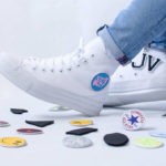 Size? x Converse Chuck Taylor All Star 70 'Multi-Patch'
