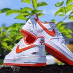 Nike Air Force 1 Low Rucker Park