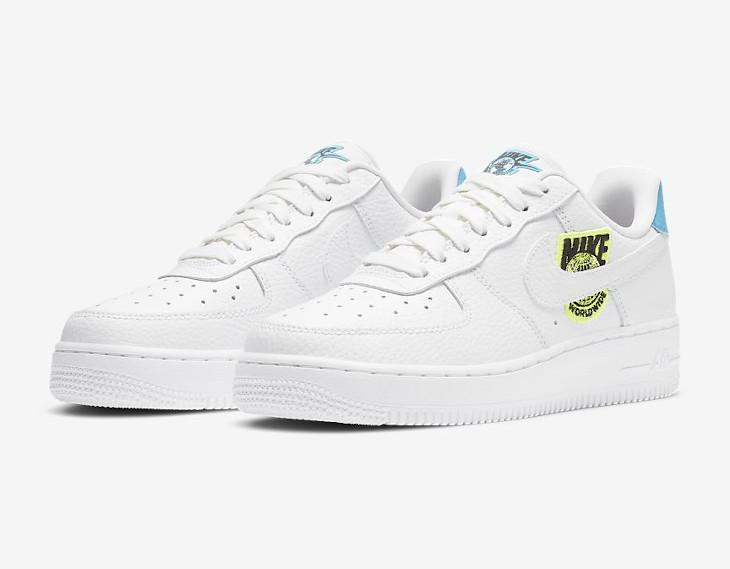 Nike Air Force 1 07 LV8 Worldwide Pack