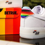 Nike Air Force 1 Low Betrue Pride 2020
