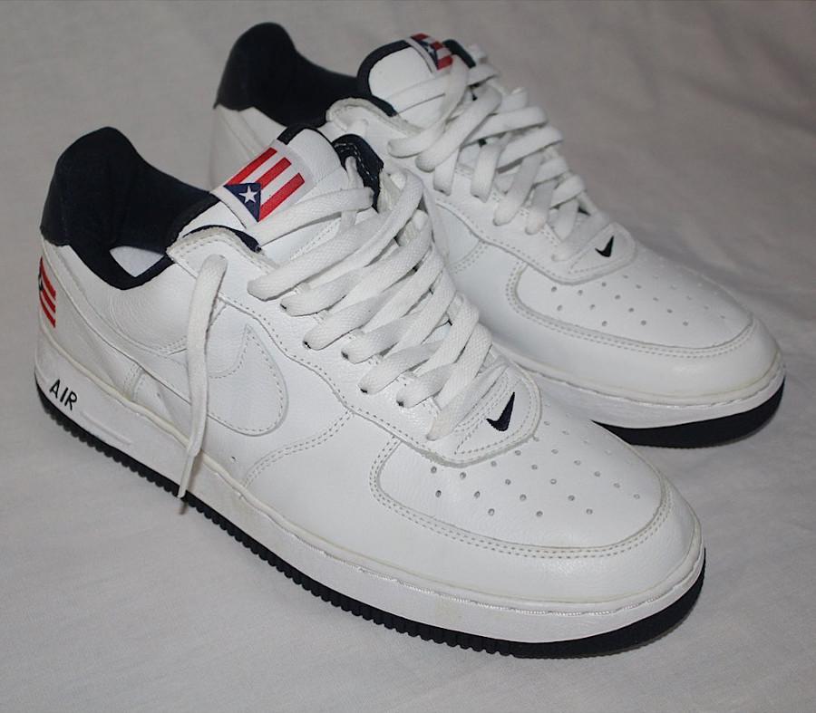 Nike Air Force 1 Low PR1 2000 - malditogedo