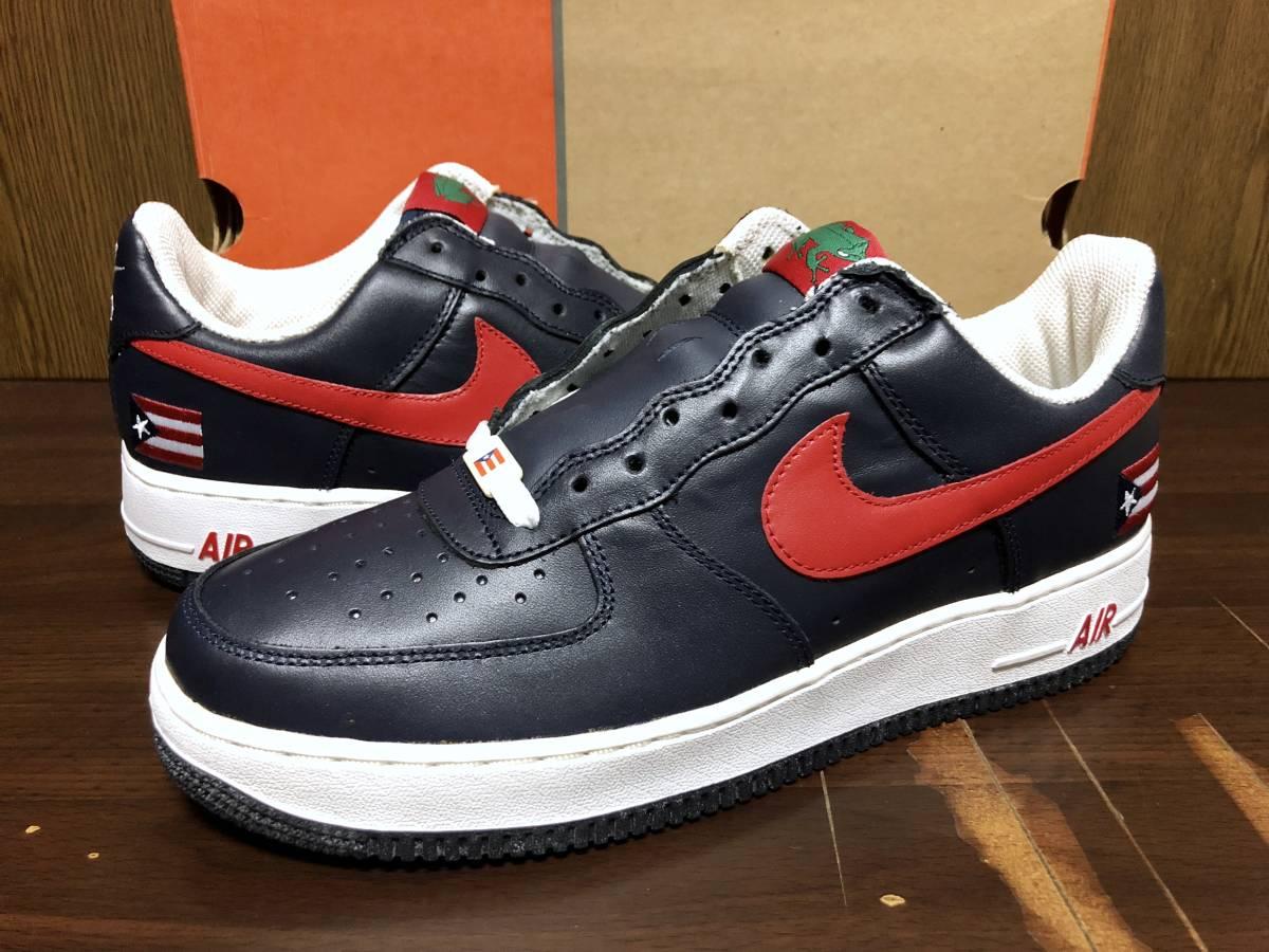 Nike Air Force 1 Low PR5 2004 - @ak_smith1898