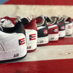Nike Air Force 1 Low Retro QS Puerto Rico 2020