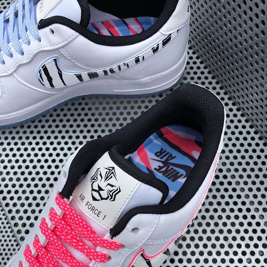 Nike Air Force 1 Low corée du sud 2020 (1)
