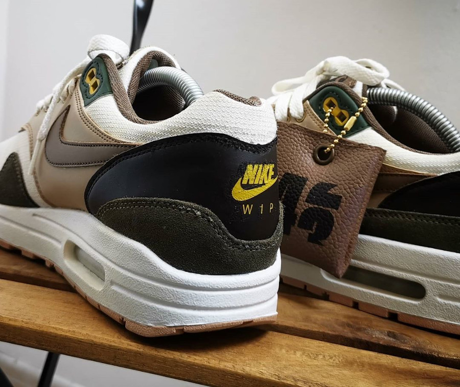 Nike Air Max 1 Mini Swoosh Work in Progress (4)