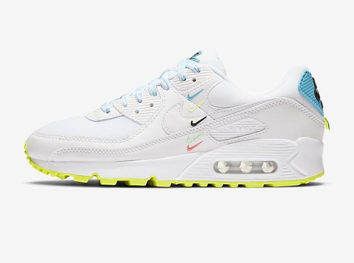 Nike Air Max 90 Worldwide Pack sortie en France