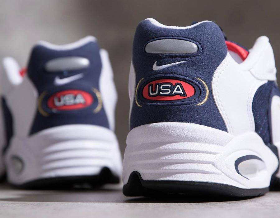 Nike Air Max Triax 96 Tracks and Field (drapeau américain) (1)
