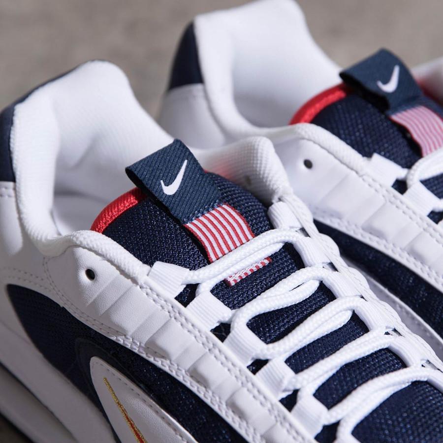 Nike Air Max Triax 96 Tracks and Field (drapeau américain) (4)