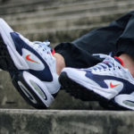 Nike Air Max Triax 96 'USA 2020' Midnight Navy
