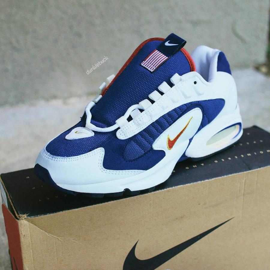 Nike Air Max Triax vintage de 1996 (Jeux Olympiques Atlanta) (3)